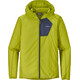 Patagonia M's Houdini Jacket Light Gecko Green